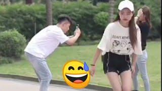 Funny video Tik tok,Tiktok7777.