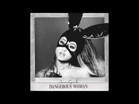Ariana Grande - Everyday (feat. Future) [Clean]