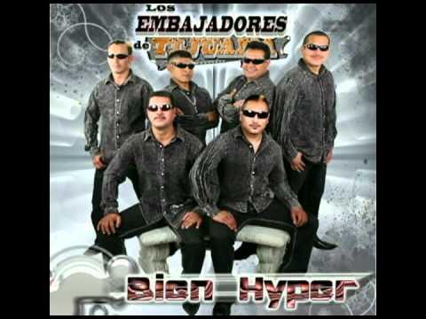 LOS EMBAJADORES DE TIJUANA PROMO ''2012