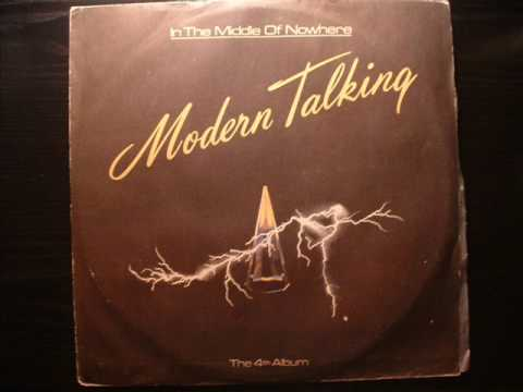 Modern Talking - Lonely Tears in Chinatown