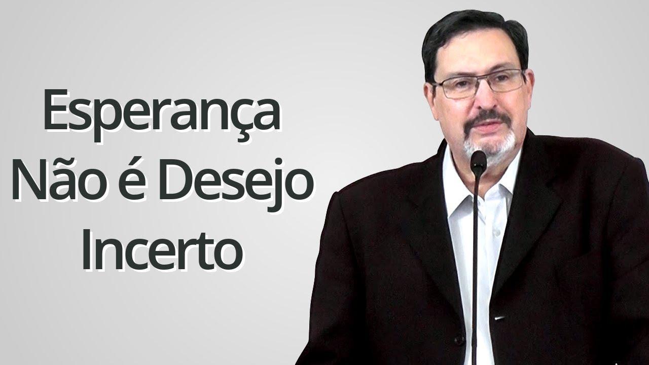 """""""Esperança Não é Desejo Incerto"""" - Solano Portela"""