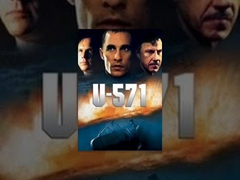 U-571 is listed (or ranked) 6 on the list The Best Submarine Movies Of All Time