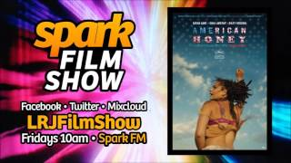 American Honey review (Spark Film Show)