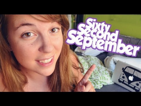 Sixty Second September