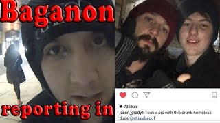 Shia LaBeouf Cross-Eyed Trump-Hating Periscope Kike Gone Wild!  Join Fun LIVE! This'll Surpass CNN!