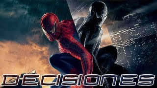 [Wii] Spider-Man: Web of Shadows | Decisiones Alternas | Español [FULL HD]