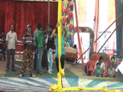 Jamuna Circus Hyderabad