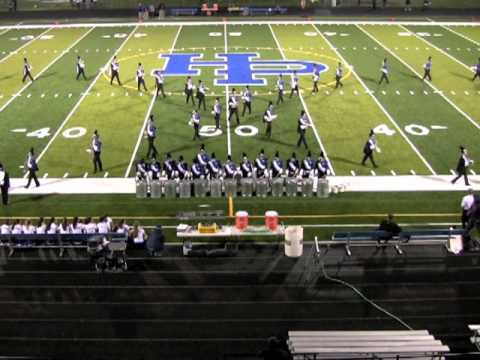 Highland Park Marching Giants