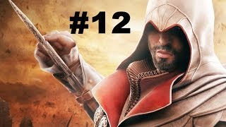 Assassins Creed Brotherhood 12.bölüm