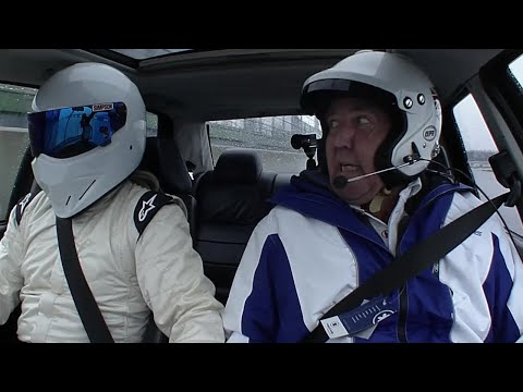 Track Day Challenge - Top Gear - BBC