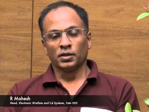 Leadership Simulation Workshop Testimonial - R Mahesh, Tata Power SED