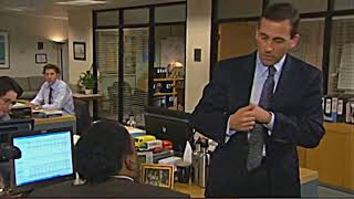 Stanley Hentai (Deleted Scene) [The Office]