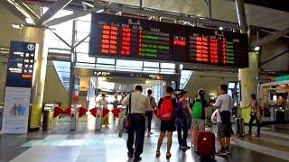親子遊宜蘭行台灣高鐵台南站 Taiwan High Speed Rail (Taiwan)