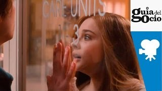 Si decido quedarme ( If I Stay ) - Trailer castellano