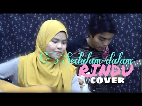 download lagu Tajul - Sedalam Dalam Rindu  Wani & Muni gratis