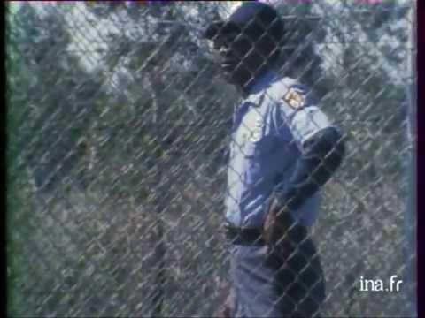 Haïti en 1982, sous le règne de Jean-Claude Duvalier