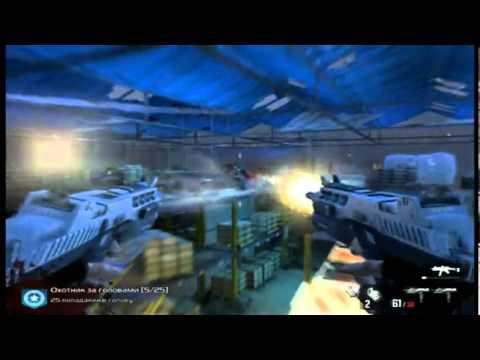 FEAR 3 - мнение о игре и fps в целом (Maddyson)