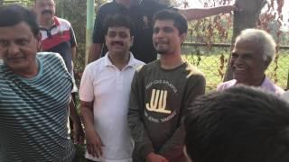 Pratham in Nagarabhavi