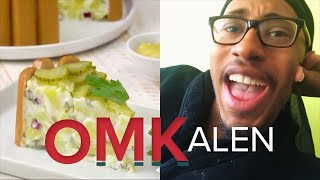 'OMKalen': Kalen Reacts, ASMR Edition
