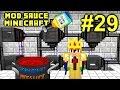 Minecraft Mod Sauce Ep. 29 - 200k Subs & AE2 !!! ( HermitCraft Modded Minecraft )