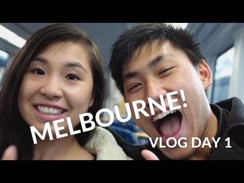 Melbourne Coffee and Food in 3 Days - Melbourne Vlog Day 1