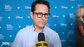 39Star Wars The Rise of Skywalker39 Cast at D23 Expo