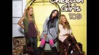 Watch Cheetah Girls Human video
