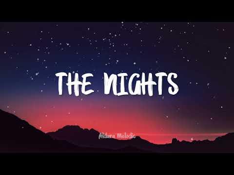 The Nights - Avicii cover & lyrics (cover by Olina)