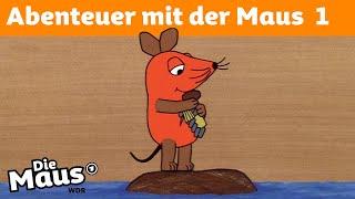 MausSpots Folge 1  Die Sendung mit der Maus  WDR