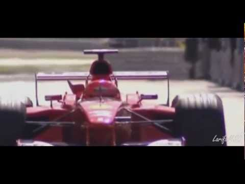 Michael Schumacher - 20 Years (re - uploaded 2)