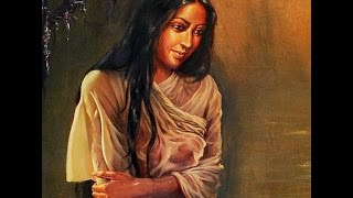 Raja Ravi Varma World Famous Paintings