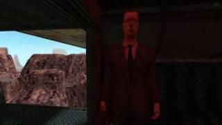 Games Haters - История вселенной Half-Life (часть 2)