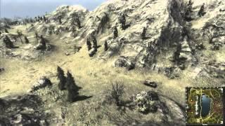 Обзор карт: Ласвилль