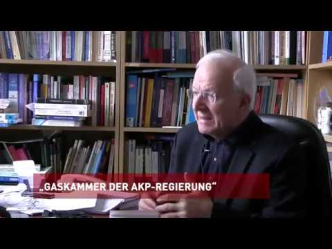 """""""GASKAMMER DER AKP REGIERUNG"""""""