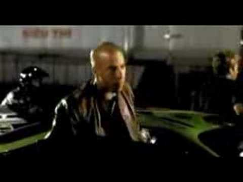 Fast And The Furious Trailer. Video