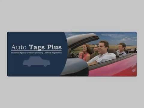 Auto Tags Plus, Insurance, Oxford, PA