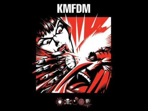 Kmfdm - Stray Bullet