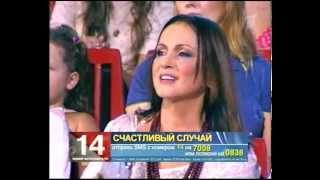 5 звезд 2007 - вечер Софии РОТАРУ