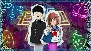 Mob & Emi in Love!? Mob?s Girlfriend Explained - Mob Psycho 100 Season 2 Episode 1 Explained & Talk