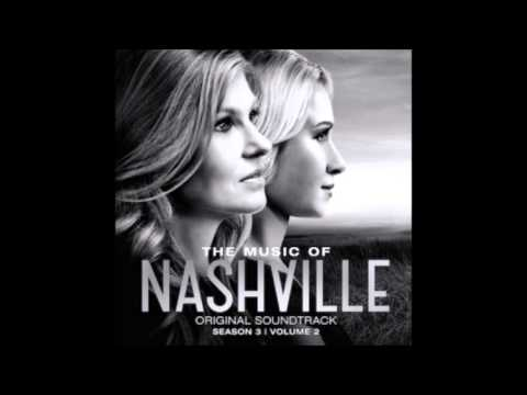 Nashville Cast - The Rivers Between Us