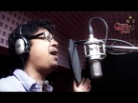 Devotional Song Composed And Sung By Vijay Prakash For The 50th BGU Commerative Musical Album