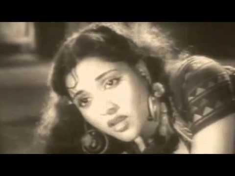 Aaja Aaja Mera Dil Ye Pukare Ajaa .. Film Nagin 1954 video
