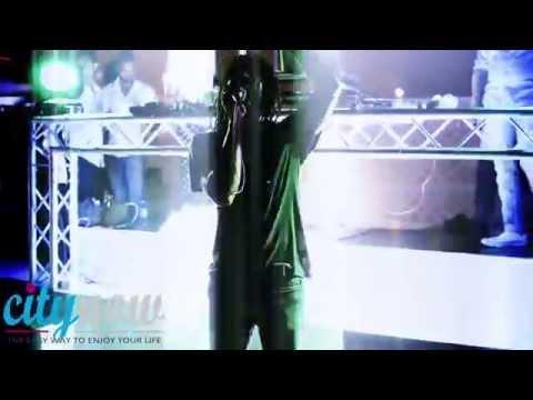 Justin Taylor dei Jutty Ranx all'AcquaPazza – 04/07/2014 – Reggio Calabria | CityNow.it