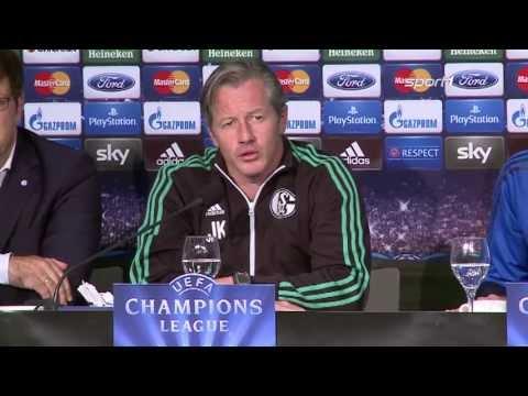 Rummenigge für WM im April - Kühne will Magath - Sokratis in CL fraglich - SPORT1 News