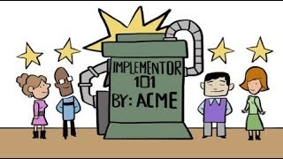 The art and science of implementation
