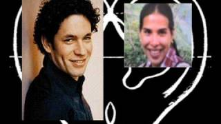 MY INTERVIEW TO GUSTAVO DUDAMEL!!! PARTE 1
