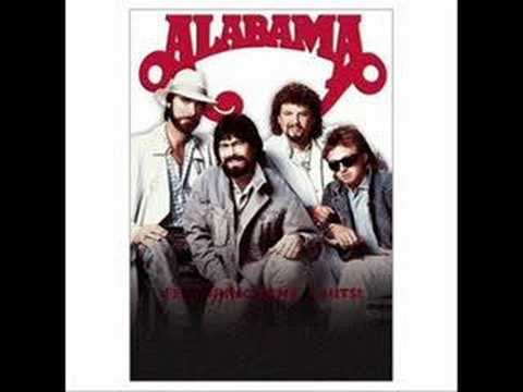 ALABAMA - THE CHEAP SEATS