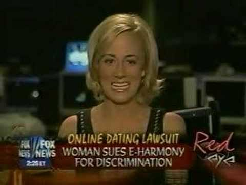Online dating discrimination