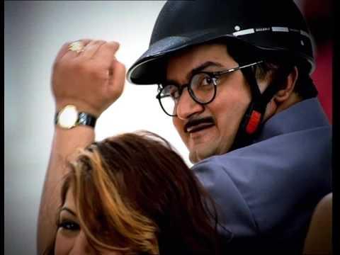 Navratna Oil - Shah Rukh Khan -teri Life Meri Life hin~60sec video