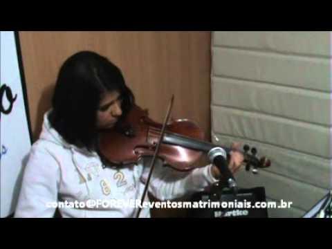 Hino Do São Paulo Futebol Clube Em Piano (strings) E Violino By Forever Eventos Matrimoniais video